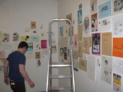 Craig Atkinson | Galeria Dama Aflita