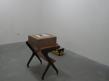 Craig Atkinson | Galeria Dama Aflita - Porto