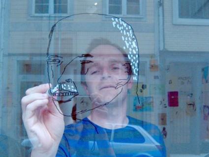 Craig Atkinson | Invasão, Dama Aflita - Porto