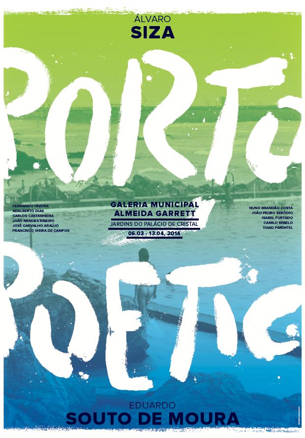 Porto-Poetic