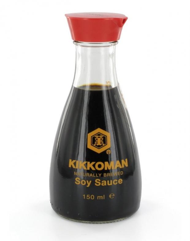 Kikkoman-Kenji Ekuan