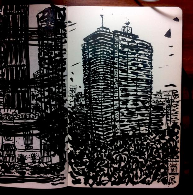 paulo-patricio-sketchbook-belem-do-para-brasil